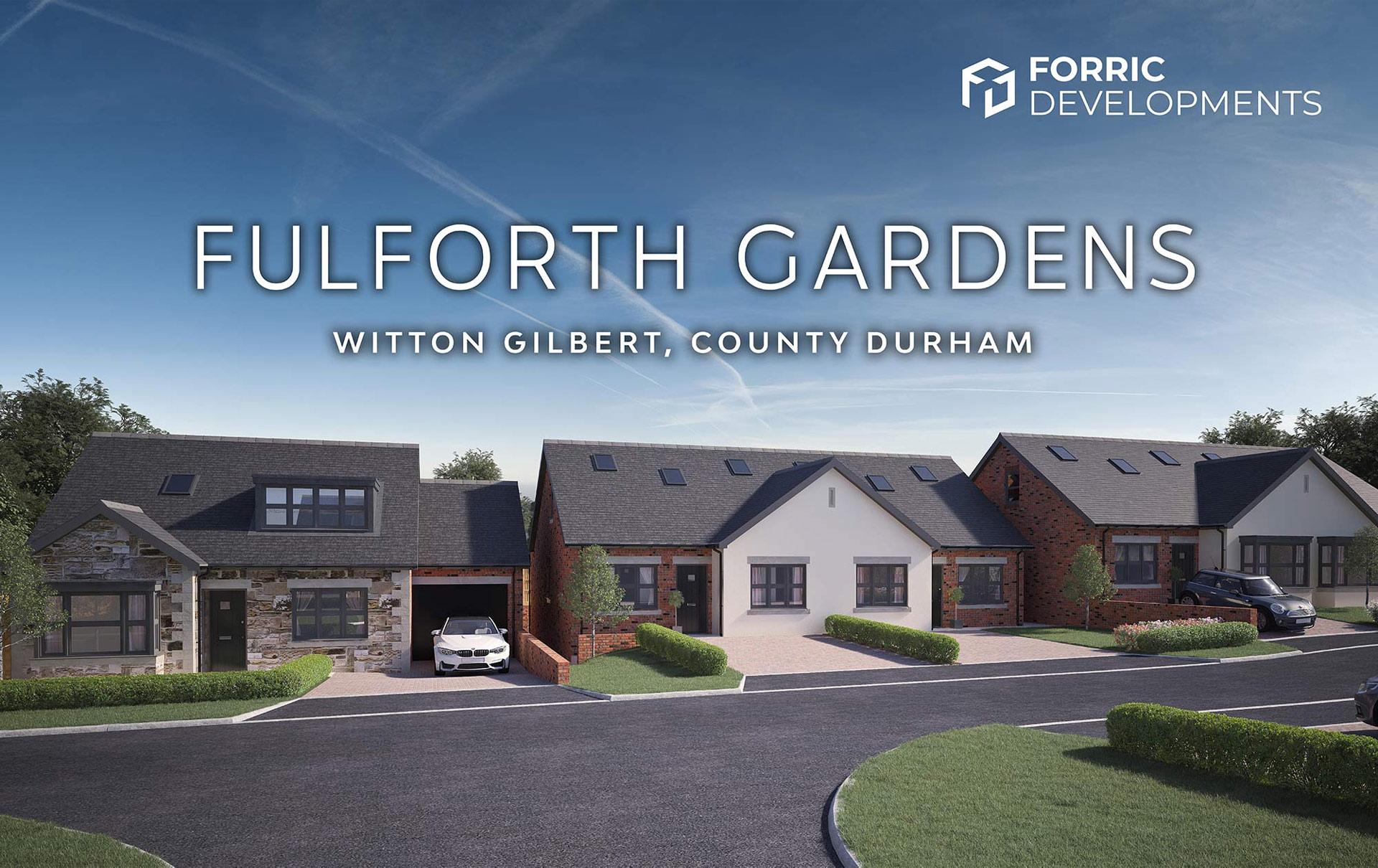 Fulforth Gardens