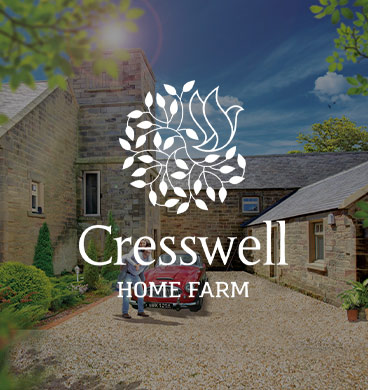 Creswell Home Farm