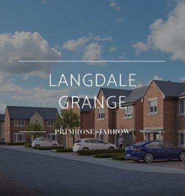 Langdale Grange