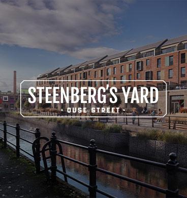 Steenberg's Yard