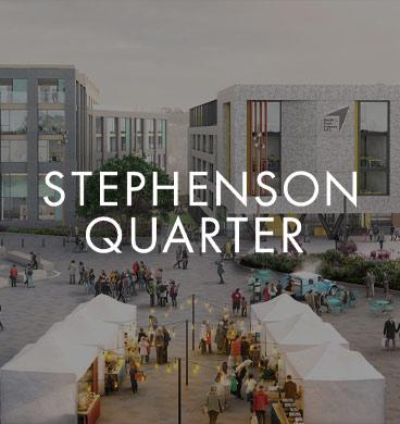 Stephenson Quarter