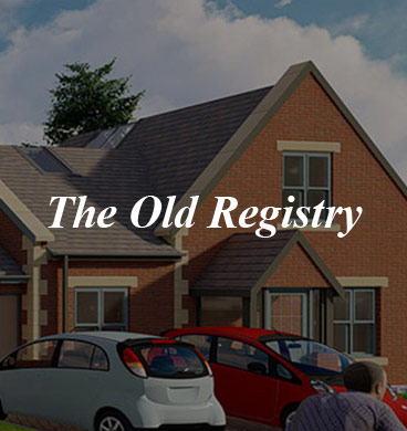 The Old Registry