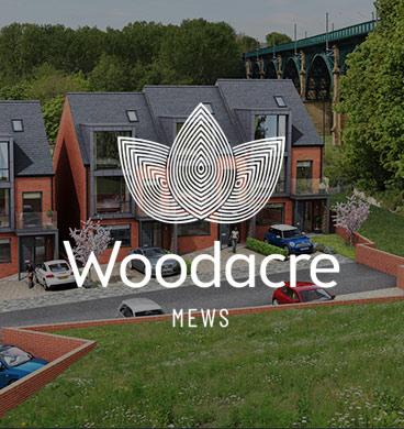 Woodacre Mews