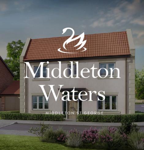 Middelton Waters