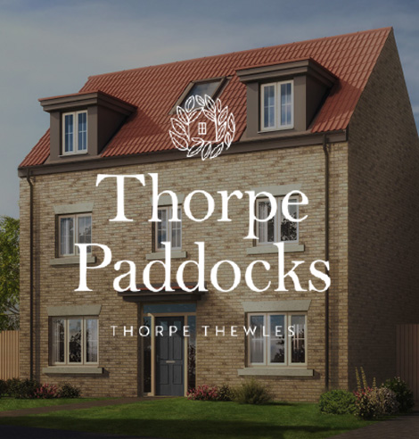 Thorpe Paddocks